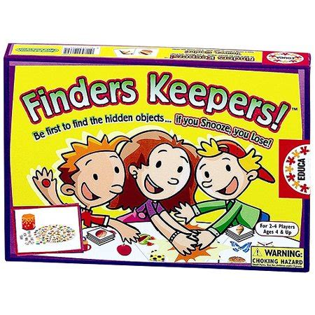 Summary & Analysis of Finders Keepers - Book Depository